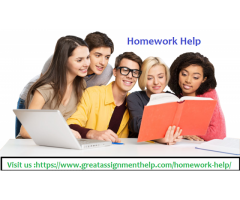 Beat Deadlines With Our Homework Help Experts