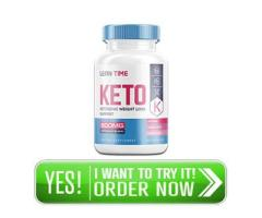 Lean Time Keto : Real Keto Diet Pill for Weight Loss or Scam?